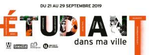 Jeu de piste dans Metz pour etudiants dans ma ville 2019