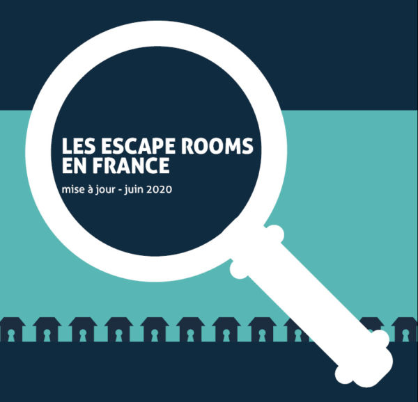 étude escape game 2020 couverture