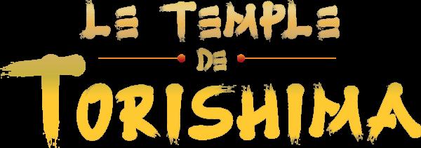 logo temple torishima indiana jones miyazaki japon escape game metz